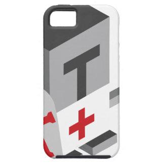 Crusader iPhone 5 Cover
