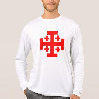 Crusader Long Sleeve Shirt