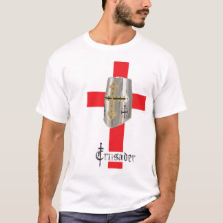 Crusader Men's Standard T T-Shirt