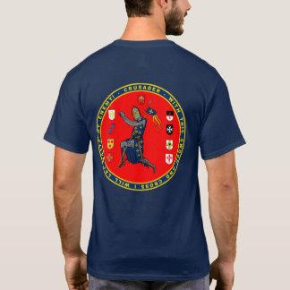 Crusader Seal Shirt