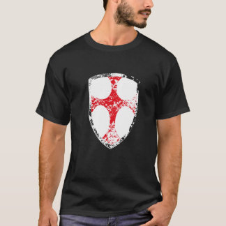 Crusader Shield T-Shirt