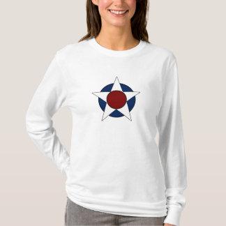 Crusader Star Longsleeve T-Shirt