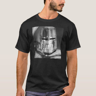 Crusader - Straight Outta The Holy Land T-Shirt