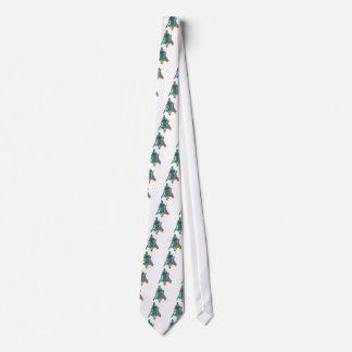Crusader Tie