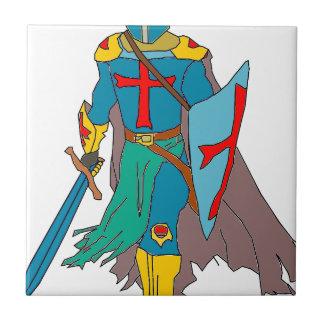 Crusader Tile