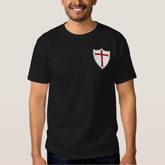 Crusader Tshirts