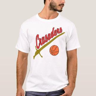 Crusaders T-shirt, white T-Shirt