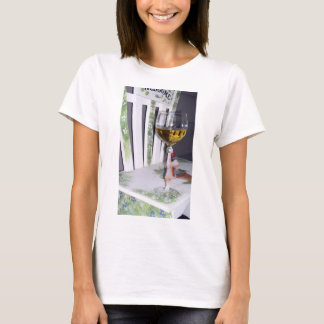 Crush a Cup of Wine T-Shirt