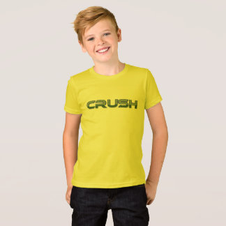 Crush boys t-shirt