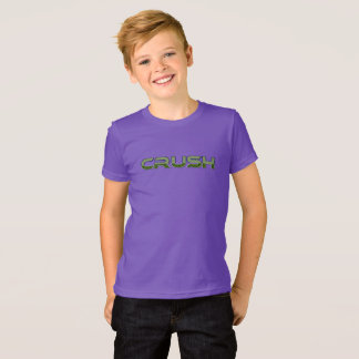 Crush boys t-shrit T-Shirt