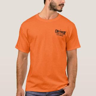 CRUSH COOK T-Shirt
