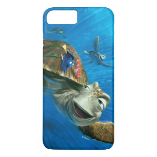 Crush & Friends iPhone 8 Plus/7 Plus Case