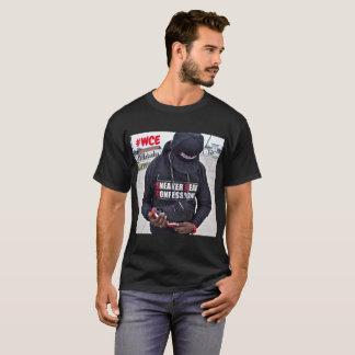 CRUSHING on my SNEAKS. T-Shirt