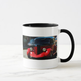 CRUSIN' IN KIRKLAND, WA COFFEE MUG