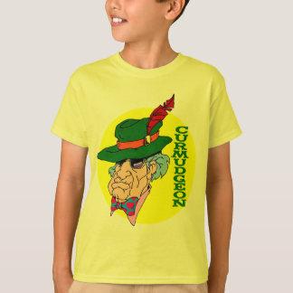 Crusty Curmudgeon T-Shirt