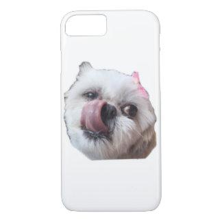Crusty Linda iPhone Case (7/8)