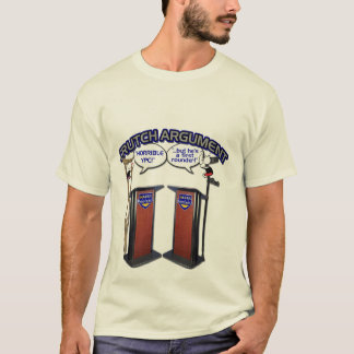 Crutch Argument T-Shirt