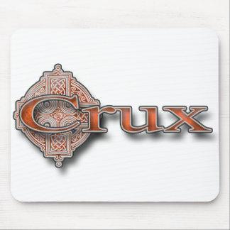 Crux Mouse Pad