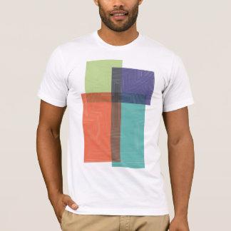 Crux Sola | Modern Cross T-Shirt