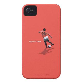 Cruyff Turn iPhone 4 Case-Mate Case