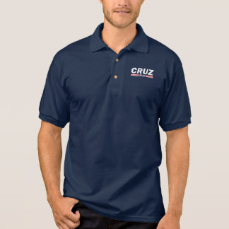 Cruz 2016 (Ted Cruz) Polo Shirt