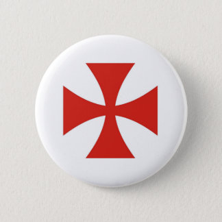 Cruz Patea 2 Inch Round Button