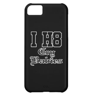 cry babies case for iPhone 5C