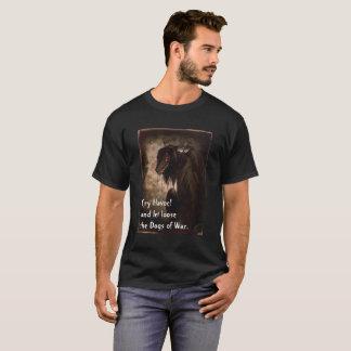 Cry Havoc T-Shirt