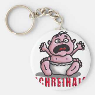 cry neck key chains
