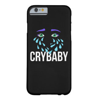 Crybaby Barely There iPhone 6 Case