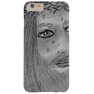 Crying Jesus Barely There iPhone 6 Plus Case