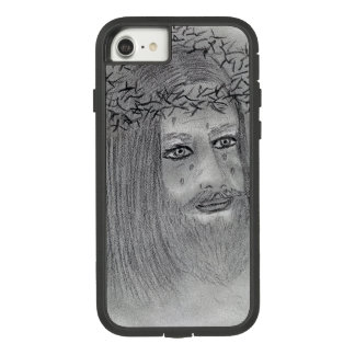 Crying Jesus Case-Mate Tough Extreme iPhone 8/7 Case