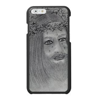 Crying Jesus Incipio Watson™ iPhone 6 Wallet Case