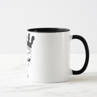 Crying Queen Mug