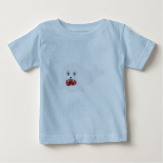 Crying seal Zsgsx Baby T-Shirt