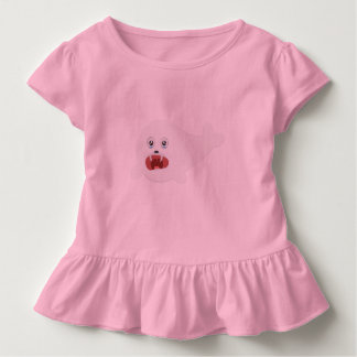 Crying seal Zsgsx Toddler T-shirt