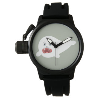 Crying seal Zsgsx Watch