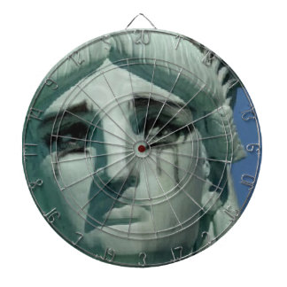 Crying Statue of Liberty Dart Boards