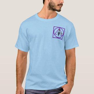 Cryptic Masons T-Shirt