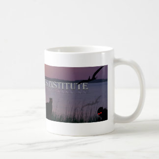 Cryptid Studies Institute Coffee Cup