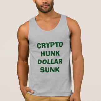 Crypto Hunk Cash Funk
