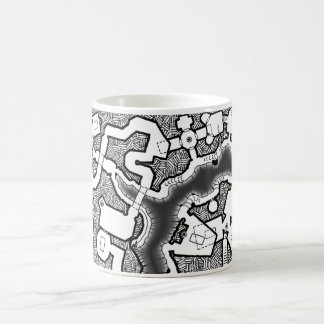 Crypts of the Mage-Lords Mug