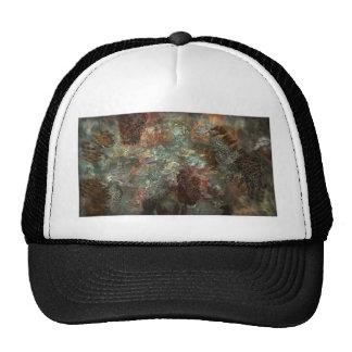 crystal-12490d trucker hat