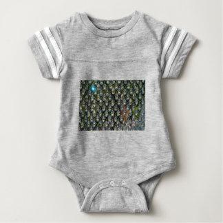 Crystal Baby Bodysuit