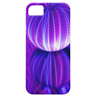 crystal ball reflect iPhone 5 cover