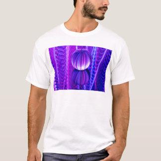 crystal ball reflect T-Shirt