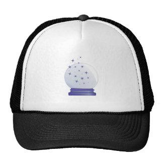 Crystal Ball Trucker Hat