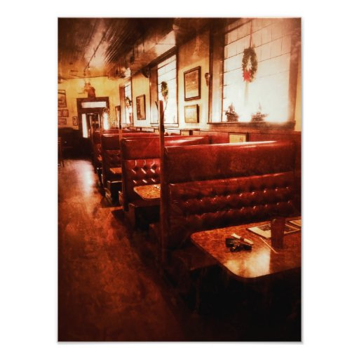 Crystal Beer Parlor, Savannah Photo Art