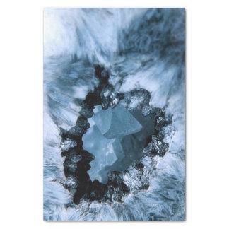Crystal Blue Fantasy Tissue Paper