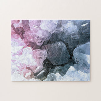 Crystal Cave Jigsaw Puzzle